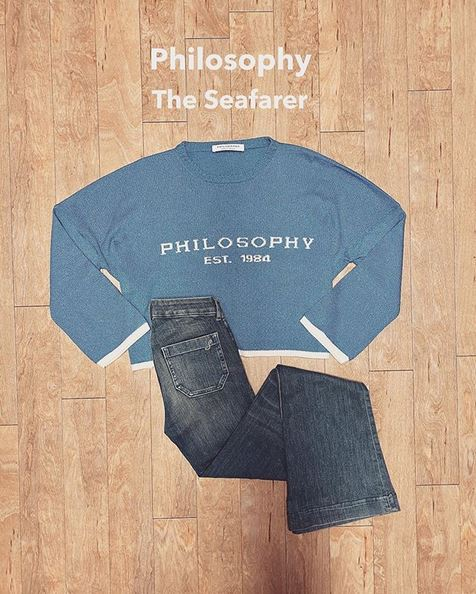 PHILOSOPH | THE SEAFARER