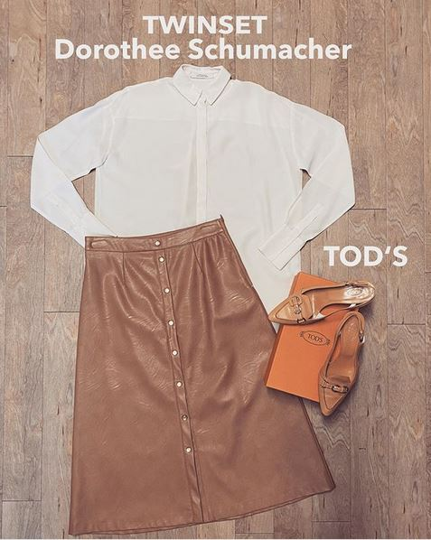 TWINSET | TODS